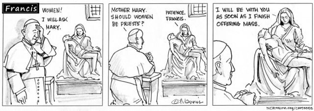 Francis, Pieta (1)
